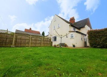 4 bed semi-detached house for sale in Wessex Road, Didcot OX11