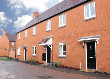 Thumbnail 2 bed flat to rent in Halestrap Way, King's Sutton, Banbury