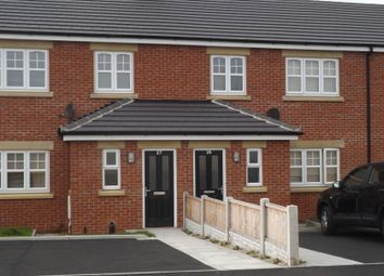 Thumbnail 3 bedroom terraced house to rent in Charnock Street, Chorley