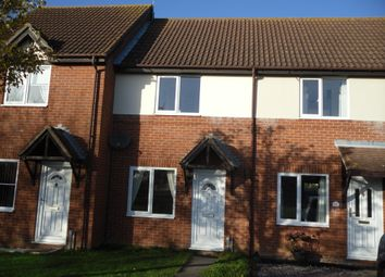 Thumbnail 2 bed terraced house to rent in Sherwood Fields, Kesgrave