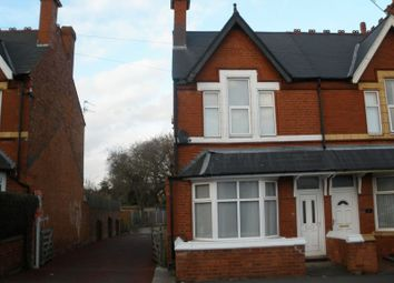 Thumbnail 3 bedroom semi-detached house to rent in Anderson Road, Bearwood, Smethwick