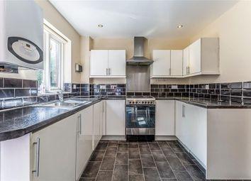 Thumbnail 2 bed semi-detached house to rent in Ffordd Scott, Birchgrove, Swansea