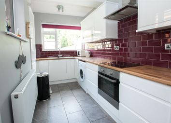Thumbnail 2 bed semi-detached house for sale in Foljambe Road, Chesterfield