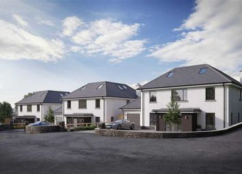 Thumbnail 6 bed detached house for sale in Emmanuel Court, Horton, Swansea, Swansea