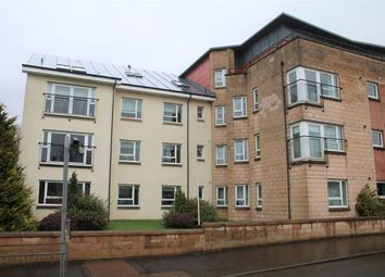 Thumbnail 2 bed flat for sale in Main Road, Elderslie, Renfrewshire