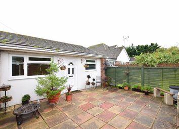 Thumbnail 2 bedroom semi-detached bungalow for sale in Rope Walk, Littlehampton, West Sussex