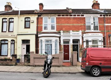 Thumbnail 3 bed property for sale in Bramshott Road, Southsea