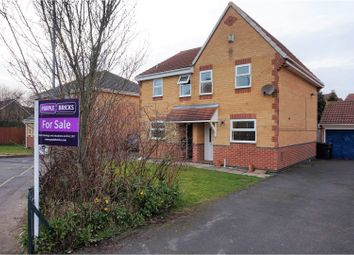 Thumbnail 2 bed semi-detached house for sale in Blackthorn, Middlesbrough