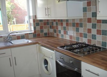 Thumbnail 1 bed terraced house to rent in Mccartney Walk, Basingstoke