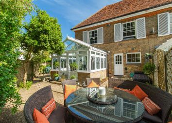 Thumbnail 2 bed cottage for sale in Kings Mews, High Road, Chigwell