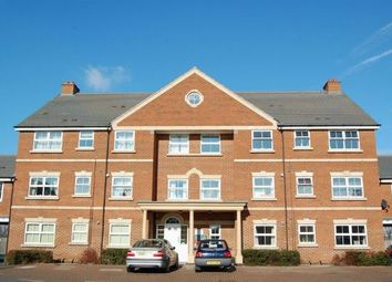 Thumbnail 1 bedroom flat to rent in Timken House, Timken, Daventry