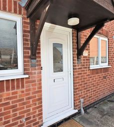 Thumbnail 4 bed semi-detached house for sale in King Edwins Close, Edwinstowe, Mansfield