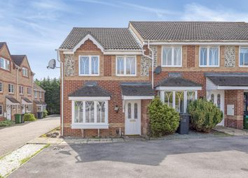 Thumbnail 3 bed semi-detached house to rent in Thatcham, Berkshire