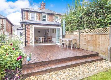 Thumbnail 3 bed semi-detached house for sale in Westfields, Saffron Walden, Essex