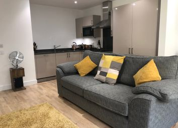 Thumbnail 1 bed flat for sale in Eccles Court, Burgess Springs, Chlemsford