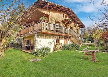 Thumbnail Chalet for sale in Combloux, 74920, France