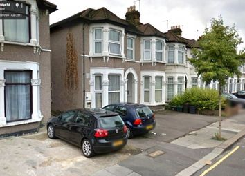 Thumbnail 3 bed flat to rent in Cambridge Road, Seven Kings, Ilford