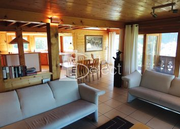 Thumbnail 5 bed chalet for sale in Les Cornuts, Les Gets, Taninges, Bonneville, Haute-Savoie, Rhône-Alpes, France