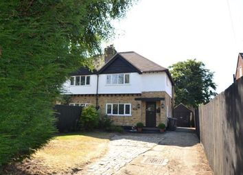 Thumbnail 3 bed semi-detached house for sale in Great Baddow, Chelmsford, Essex
