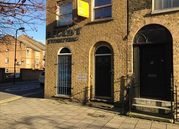 Thumbnail Office for sale in 22 Mare Street, Hackney, London