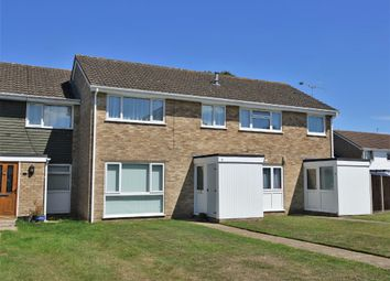 3 bed terraced house for sale in Depedene Close, Holbury, Southampton SO45