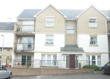 Thumbnail 2 bedroom flat to rent in Wallace Road, Colchester