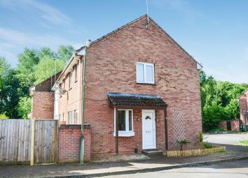 Thumbnail 2 bed end terrace house for sale in Kempster Close, Abingdon