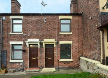Photo of Uttoxeter Road, Meir ST3