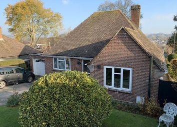 Thumbnail 3 bed bungalow for sale in Hardy Road, Bridport