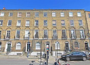 Thumbnail 1 bed flat to rent in Chadwell Street, London