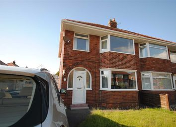 Thumbnail 3 bedroom property to rent in Rossington Avenue, Bispham, Blackpool