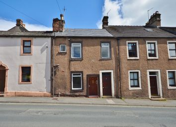 Thumbnail 1 bed terraced house for sale in Fell Lane, Penrith