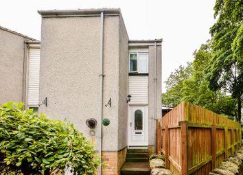 Thumbnail 3 bed end terrace house for sale in 39 Gourlaybank, Haddington, East Lothian