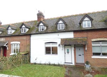 Thumbnail 2 bedroom terraced house to rent in Westbere Lane, Westbere, Canterbury