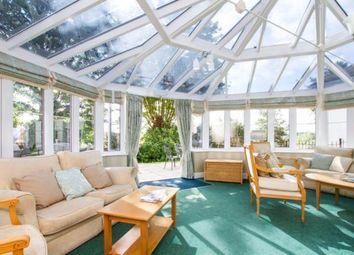 Thumbnail 1 bedroom property for sale in Portman Court, Grange Road, Uckfield, East Sussex