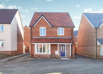 Thumbnail 4 bed property to rent in Longacre, Basingstoke