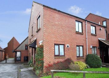 Thumbnail 1 bedroom flat for sale in The Cloisters Wood Street, Earl Shilton, Leicester
