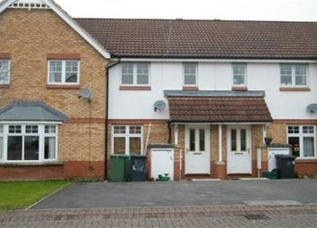 Thumbnail 2 bed property to rent in Turnstone Drive, Quedgeley, Gloucester