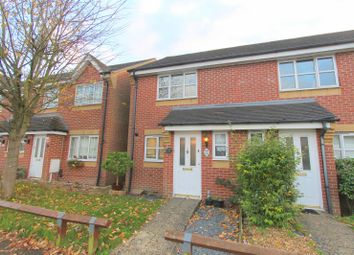 The Chase, Wallington SM6. 2 bed end terrace house for sale