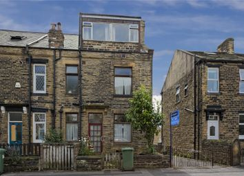 Thumbnail 2 bed end terrace house for sale in School Street, Pudsey, West Yorkshire