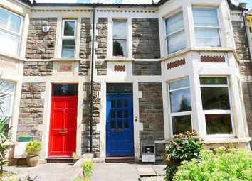 Thumbnail 2 bedroom flat for sale in Grove Park, Brislington, Bristol, Bristol