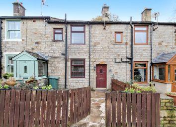 2 bed cottage for sale in York Street, Broadclough, Bacup, Rossendale OL13