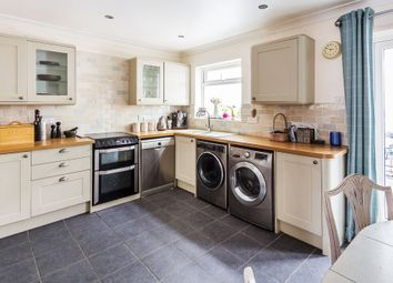 Thumbnail 3 bed terraced house for sale in Silkham Road, Oxted