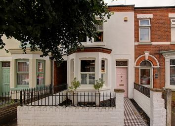 Thumbnail 2 bed terraced house for sale in Priesthills Road, Hinckley