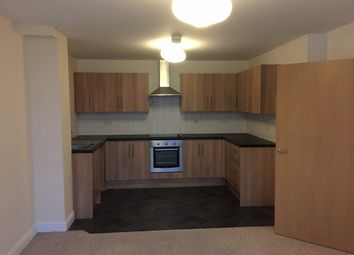 Thumbnail 2 bed duplex to rent in Cottingham Road, Hull