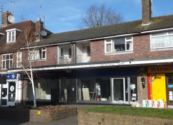 Thumbnail Retail premises to let in Keymer Road, Hassocks