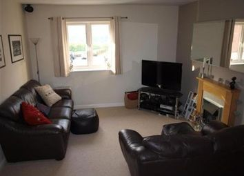 Thumbnail 2 bedroom flat to rent in Padstow Road, Swindon