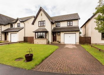 Thumbnail 4 bed property for sale in Mcdonald Road, Longforgan, Dundee, Angus