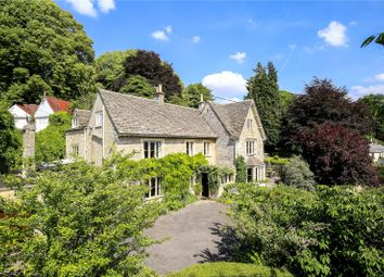 Thumbnail 5 bed detached house for sale in Box, Stroud, Gloucestershire
