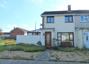 3 bed end terrace house for sale in Scotchwell View, Haverfordwest SA61